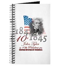 10th President - Journal