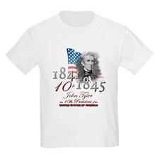 10th President - T-Shirt