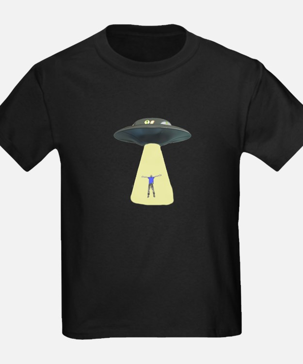 UFO Out of this world T