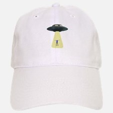 UFO Out of this world Baseball Baseball Cap