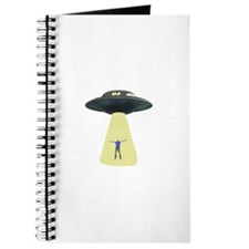UFO Out of this world Journal