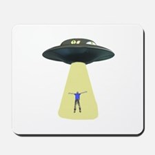 UFO Out of this world Mousepad