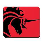 Unicorn Mousepad