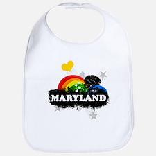 Sweet Fruity Maryland Bib
