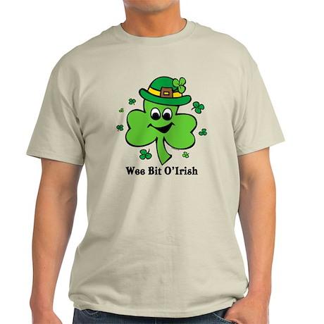 Wee Bit O' Irish Light T-Shirt