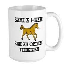 Optical Technician Mug