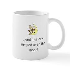 Cow Over The Moon Mug