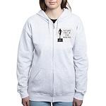 Future Pro V2 Women's Zip Hoodie