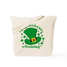 Leprechaun In Training Tote Bag