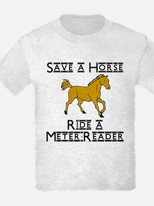 Meter-Reader T-Shirt