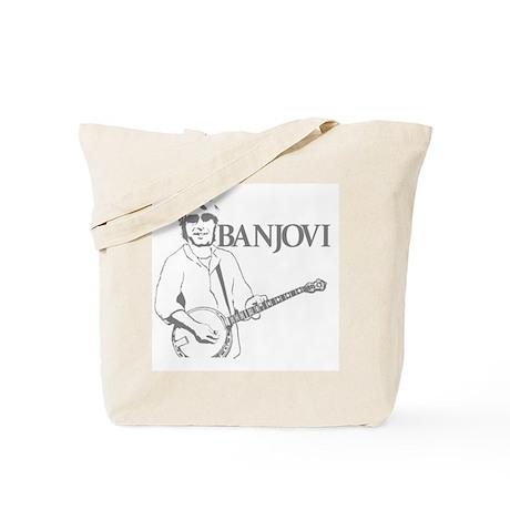 BANJOVI Tote Bag