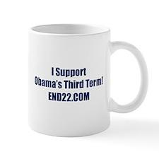 END22.com Mug