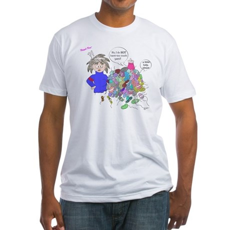 Pearl Too Fitted T-Shirt