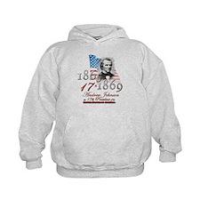 17th President - Hoodie