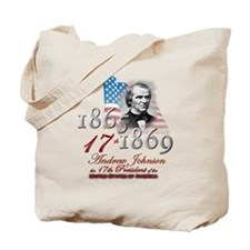 17th President - Tote Bag