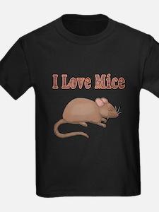 Mouse T