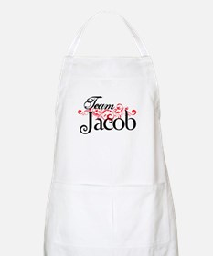 Team Jacob BBQ Apron