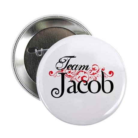 "Team Jacob 2.25"" Button (100 pack)"