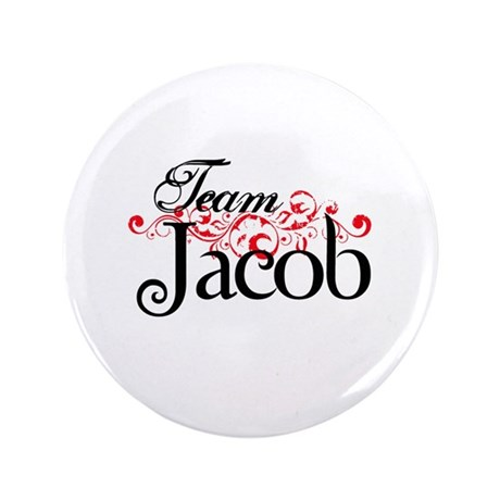 "Team Jacob 3.5"" Button (100 pack)"