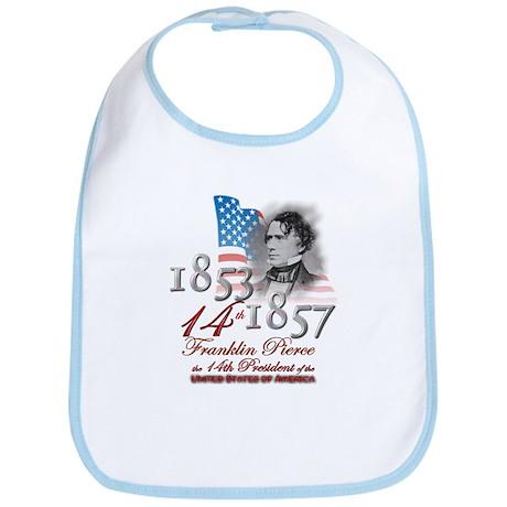 14th President - Bib