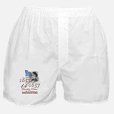 14th President - Boxer Shorts