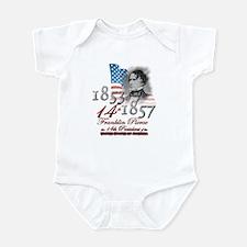 14th President - Infant Bodysuit