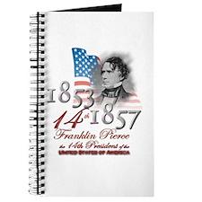 14th President - Journal