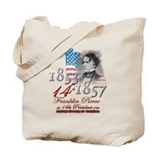 14th President - Tote Bag