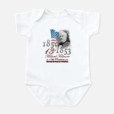 13th President - Infant Bodysuit