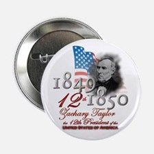 "12th President - 2.25"" Button"