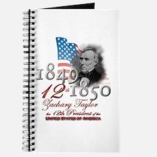 12th President - Journal