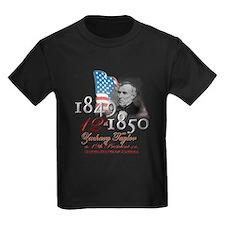 12th President - T