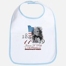 11th President - Bib