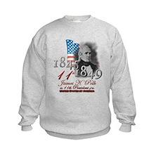 11th President - Sweatshirt