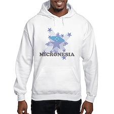 All Star Micronesia Hoodie