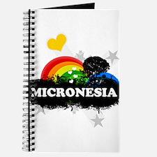 Sweet Fruity Micronesia Journal