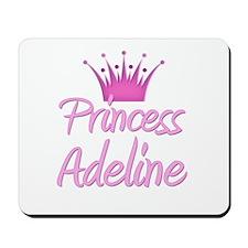Princess Adeline Mousepad