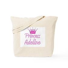 Princess Adeline Tote Bag