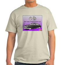 """1950 Nash Ad"" T-Shirt"
