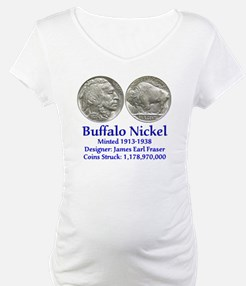 Buffalo Nickel Shirt