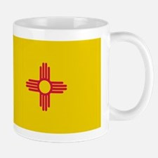 Beloved New Mexico Flag Moder Mug