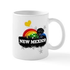 Sweet Fruity New Mexico Mug