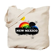 Sweet Fruity New Mexico Tote Bag