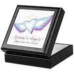 Johnny's Angels Keepsake Box