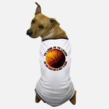 Education... Dog T-Shirt