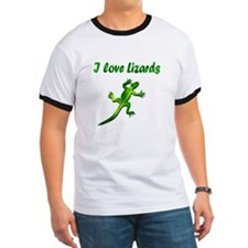 Lizard T