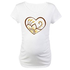 Henna Heart Shirt