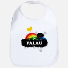 Sweet Fruity Palau Bib