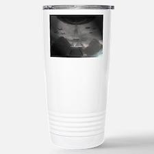 War - Travel Mug