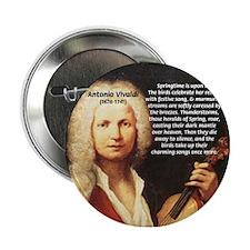 Classical Music: Vivaldi Button